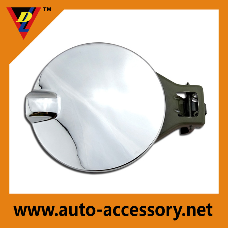 2015 silverado fuel door chrome gas cap cover