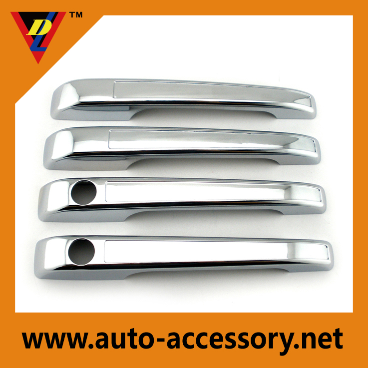 VW MK2 parts chrome door handle covers