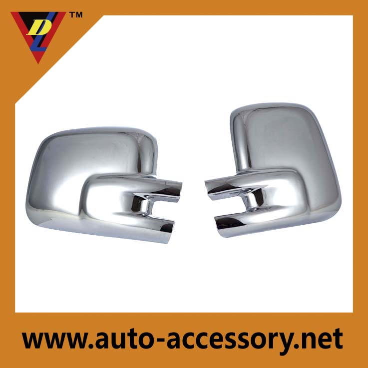 Chrome full mirror cover for Volksvagen transporter t4