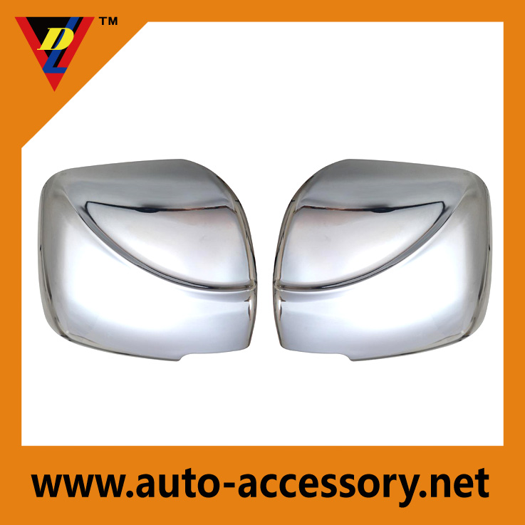 Chrome mirror cover toyota hiace parts for sale